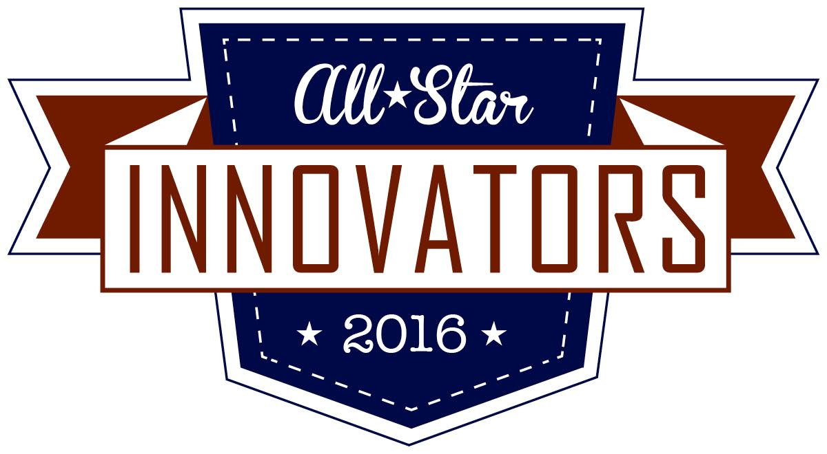 Pharma Manufacturing All-Star Innovator 2016