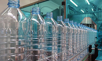 Continuous Inkjet applications for Beverage