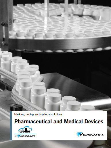 Pharmaceutical and Medical Devices Brochure